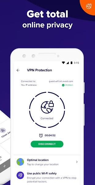 Avast Antivirus Premium APK MOD Unlocked