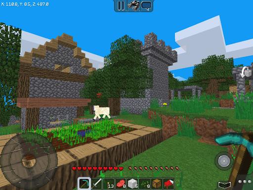 MultiCraft u2015 Build and Mine! ud83dudc4d 1.14.1 screenshots 18