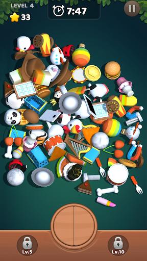 Match 3D Master - Pair Matching Puzzle Game  screenshots 3
