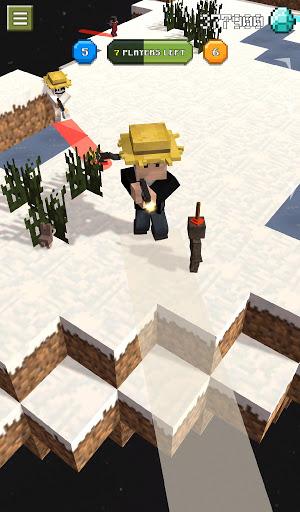Craftsman Smasher.io - Mastercraft Survival  screenshots 7