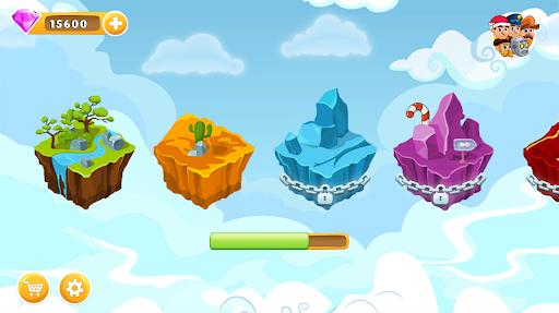 Picolo's World - Jungle Adventure 2021 1.24 screenshots 5
