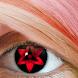 Sharingan - Eyes And Hair Color Changer - Androidアプリ