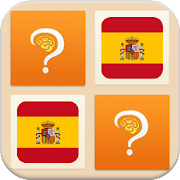 Memory Game - Word Game Learn Spanish