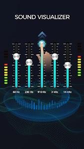 Equalizer+ : Bass Booster App 1.0.1
