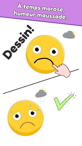 Code Triche DOP: Draw One Part (Astuce) APK MOD screenshots 3