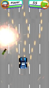 Highway Road Rage Death Race – Car Shooting Games Hack & Cheats Online 3