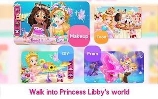 Princess Libby Wonder World