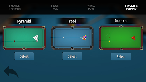 Pool Online - 8 Ball, 9 Ball 10.8.8 screenshots 3
