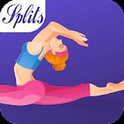 Splits training in 30 days: Fitness exercises