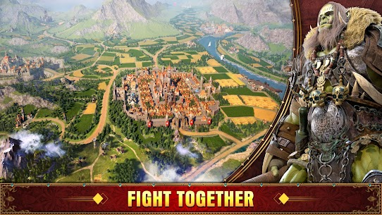 War and Order Mod 1.5.36 Apk (Full version) 5