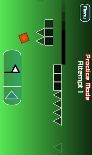 The Impossible Game Level Pack  screenshots 3