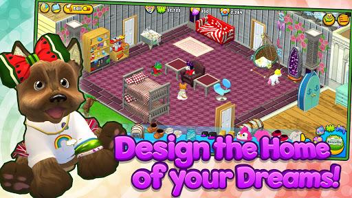 Webkinzu00ae apkdebit screenshots 2