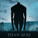 Attack Anime On Titan Quiz Test Questions Wall Pour PC