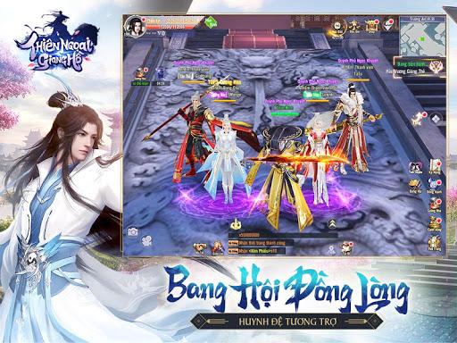 Thiu00ean Ngou1ea1i Giang Hu1ed3 - Thien Ngoai Giang Ho 1.8 screenshots 20