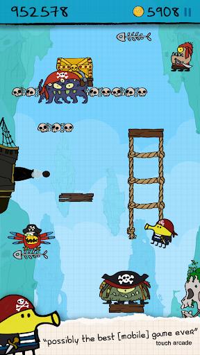 Doodle Jump 3.11.9 screenshots 8