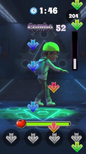 Dance Tap Revolution Latest screenshots 1