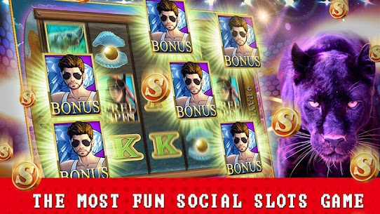 myCasino Slots –  Free offline casino slot games 5