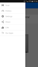 QR & Barcode Scanner screenshot thumbnail