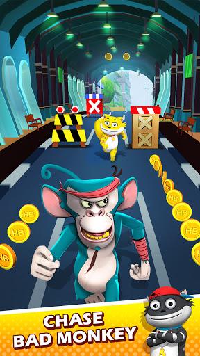 Honey Bunny Ka Jholmaal - The Crazy Chase 1.0.129 screenshots 2
