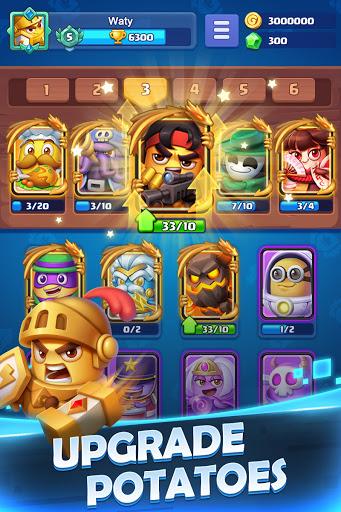 Potato Smash 1.0.1 screenshots 1