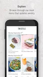 Thistle 35.1.0 Mod APK Download 3