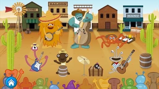 Educational Kids Musical Games screenshots 2