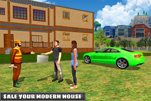 New House Construction Simulator 1.4 screenshots 16