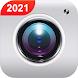 HDカメラ - 写真とビデオをすばやくスナップ