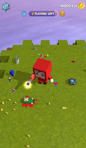 Craft Smashers io - Imposter multicraft battle modavailable screenshots 6
