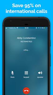 Talk360 – International Calling App MOD APK (Premium) 1