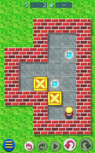 Sokoban Touch 3.0.4 screenshots 7