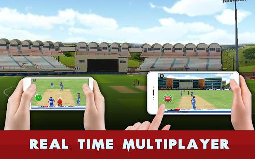 MSD: World Cricket Bash APK MOD (Astuce) screenshots 4