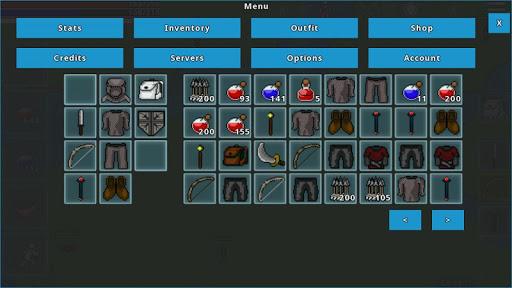 Lawl MMORPG screenshots 5