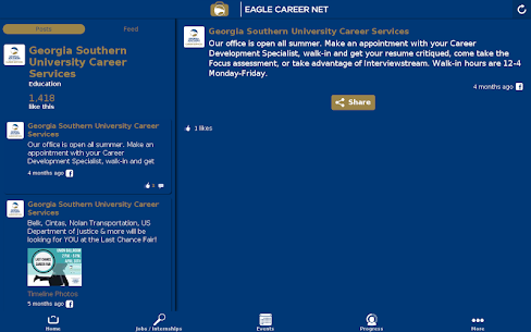 Eagle Career Net For Pc – How To Download It (Windows 7/8/10 And Mac) 4