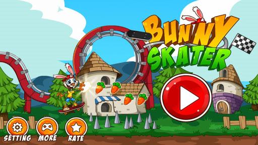 Bunny Skater 1.7 Screenshots 6