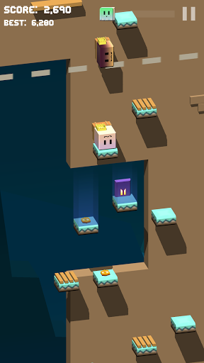 Super Drop Land apkdebit screenshots 6