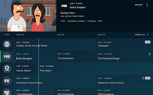Hulu: Stream all your favorite TV shows and movies Screenshot