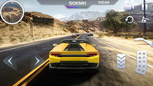 Drive for Speed: New Car Driving Simulator 2020 1.0.2 Screenshots 3