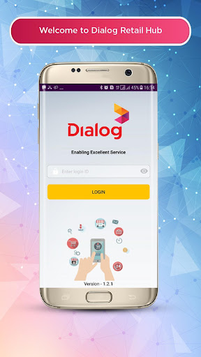 Dialog Retail Hub  screenshots 1