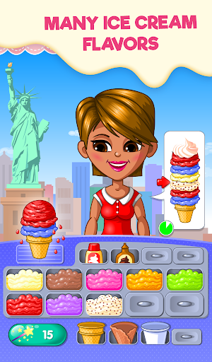 My Ice Cream World 1.60 screenshots 15