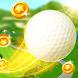ロングドライブ:ゴルフバトル - Androidアプリ