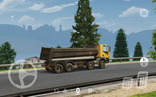 Heavy Machines & Mining Simulator screenshots 13