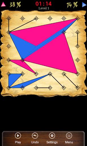 Dots & Triangles  screenshots 1