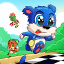Fun Run 3 - Multiplayer Racing Games