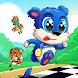 Fun Run 3 - ランニング ゲーム