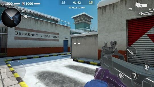 Critical Strike CS: Counter Terrorist Online FPS Mod (Money/Equipment) 5