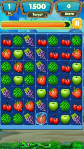 jelly fruit match premium screenshot 3