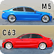 CarSim M5&C63 Android