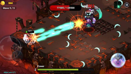 Angel Saga: Hero Action Shooter RPG Unlimited Money