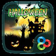 Halloween Dynamic Go Launcher Theme